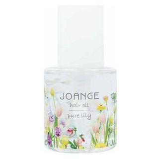 ジョアンジュ カラーケア ヘアオイル ピュアリリィの香り 80mlの画像