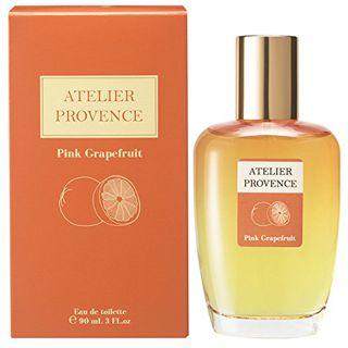 アトリエプロヴァンス アトリエプロヴァンス ATELIER PROVENCE ピンクグレープフルーツ EDT 90ml [047937]の画像