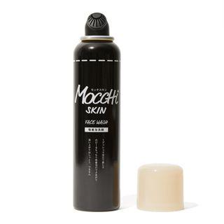 モッチスキン 吸着泡洗顔 すっきりタイプ 150gの画像