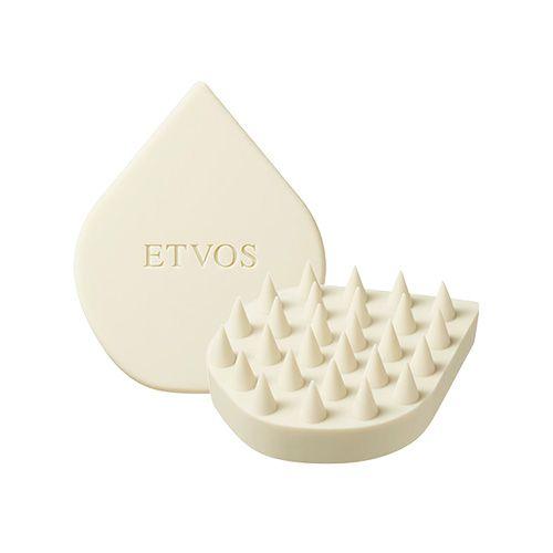 エトヴォスのエトヴォス ETVOS 【5月25日発売】リラクシングマッサージブラシ 本体に関する画像1