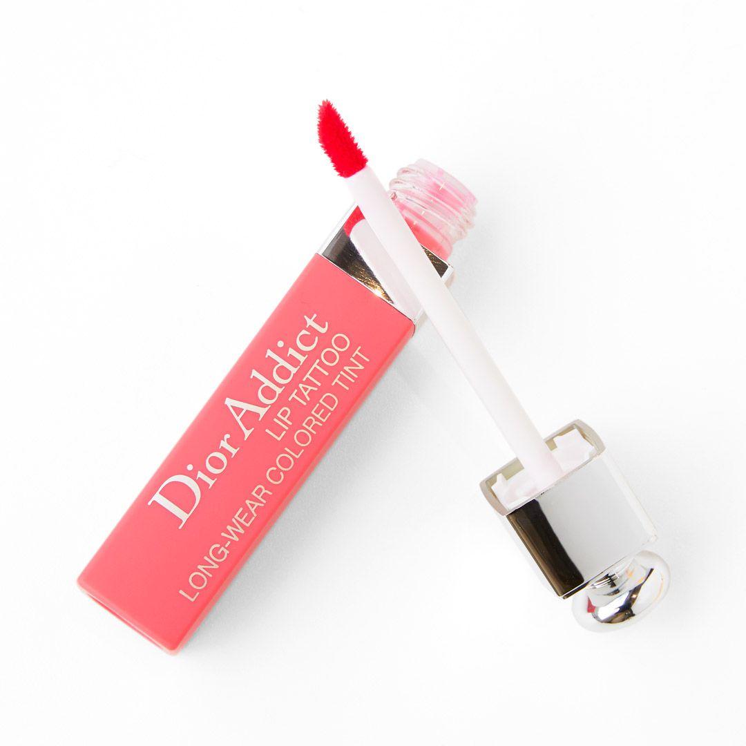 ディオール (Dior) ディオール  アディクト リップ ティント 551 ウォーターメロン(限定色)のバリエーション5