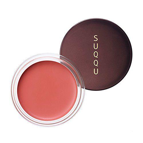 SUQQU(スック) ジューシー ブライト クリーム ブラッシュ(夏限定品)8g (101 珊瑚染 -SANGOZOME)のバリエーション1