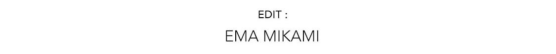 EMA MIKAMI