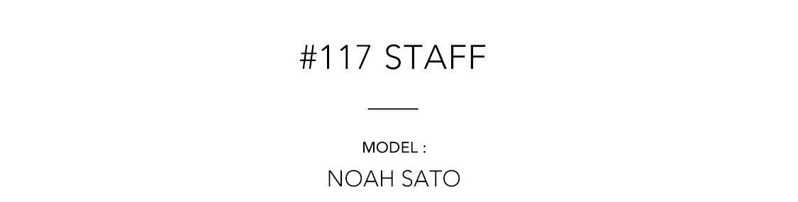 NOAH SATO