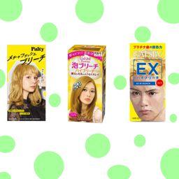 ブリーチでの髪への影響やブリーチの値段・髪色も紹介の画像