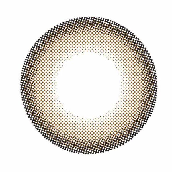『エヌズコレクション』を全色ピックアップ! ナチュラル盛れるカラコン♡の画像