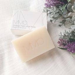 【口コミ付き】MiMCのオメガフレッシュモイストソープを香り別に紹介!の画像