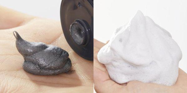 ちふれの洗顔料を徹底レビュー【全種レポ】の画像