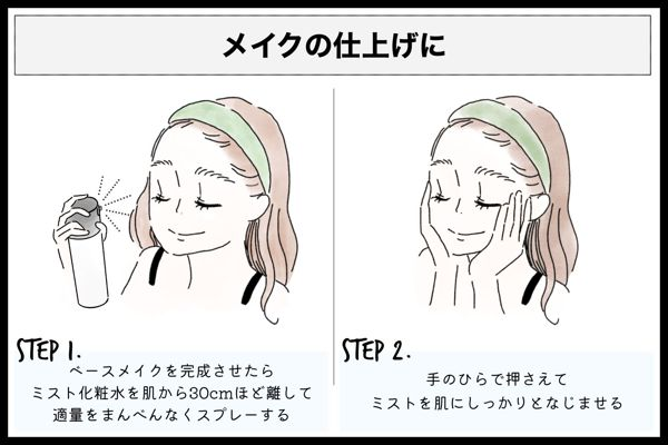 M·A·Cのミスト化粧水を徹底レビュー【使ってみた】の画像