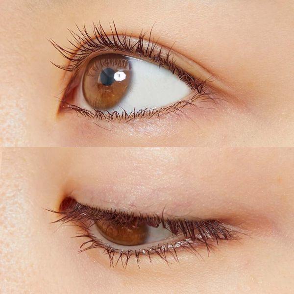 こなれたカラーで目元を彩る♡ セルヴォークのインラプチュア ラッシュの魅力や口コミをご紹介の画像