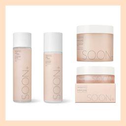 韓国ブランド『SOON+』のおすすめスキンケアアイテムを徹底レビュー【使ってみた】の画像