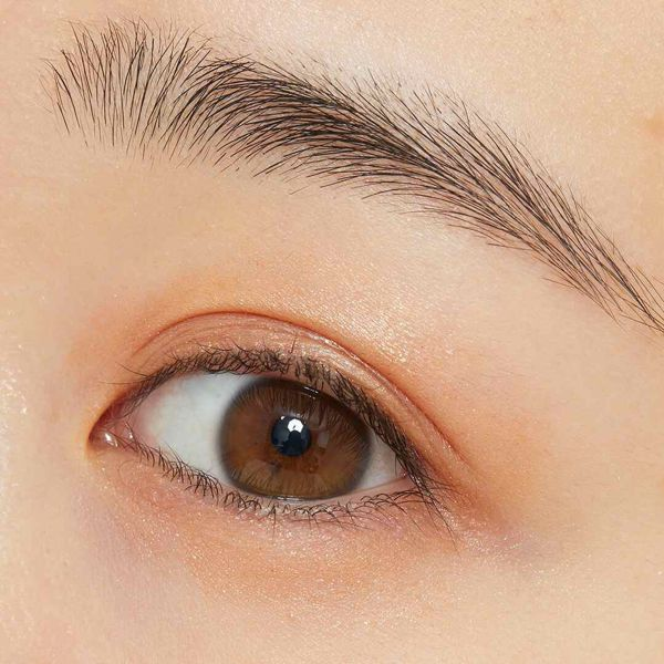 みずみずしい発色でデリケートな目元にも安心して使える MiMCの『ミネラルリキッドリーシャドー』の画像