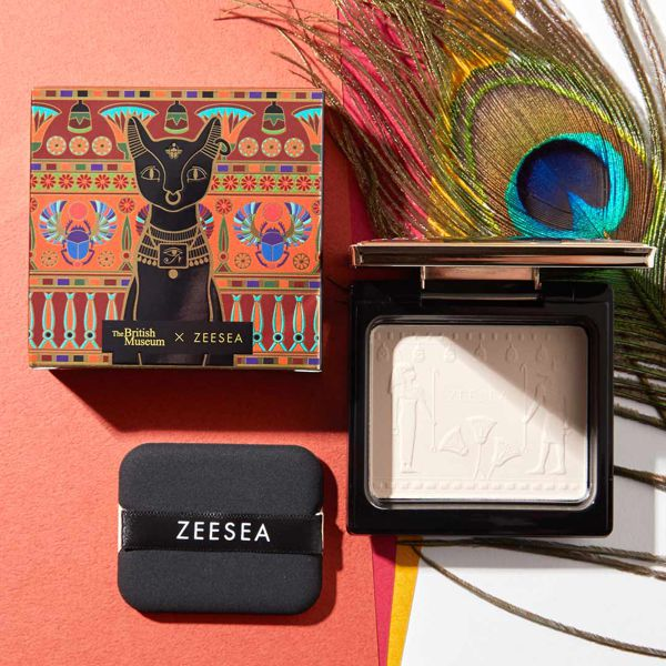 ZEESEAの人気ファンデーションを徹底レビュー【全種レポ】の画像