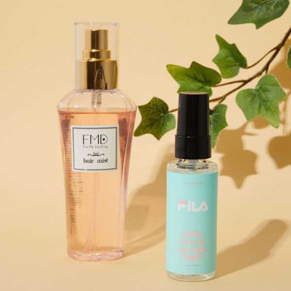 香りを楽しむボディミスト♡ 定番ブランドや男女別のおすすめアイテム20選の画像