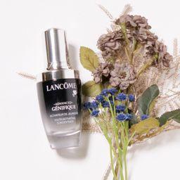 ランコムの『ジェニフィックアドバンスト』ってどんな化粧品?その特徴をご紹介