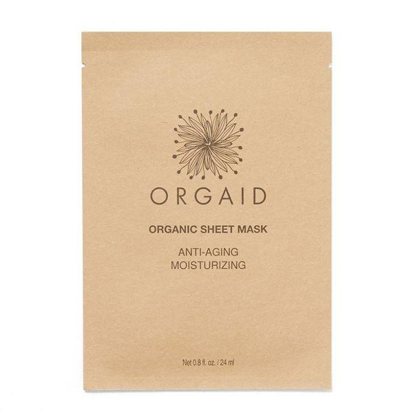 ORGAID エッセンスモイストマスク