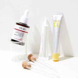 色素沈着の原因と改善方法・おすすめの美容液を紹介の画像