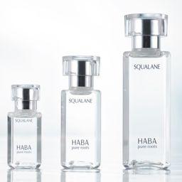 スクワランオイルが大人気! HABA(ハーバー)のスキンケアの使い方や口コミって?の画像