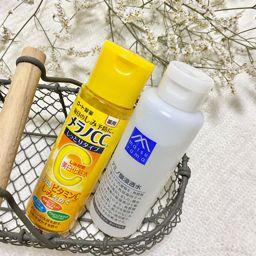 メンズに人気の化粧水おすすめランキングTOP10! 選び方や使い方まで徹底解説の画像
