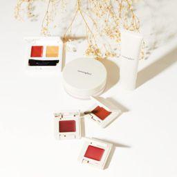 『ナチュラグラッセ』のホリデーアイテムをご紹介! 秋冬カラーを纏った華やかなメイクで印象アップデート♡の画像