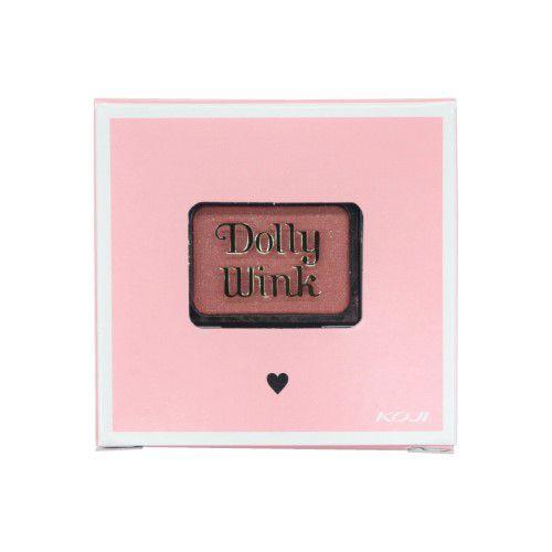 知的でほんのり色っぽい印象に……♡ モーヴピンクカラーで作る大人かわいいメイクをご紹介の画像