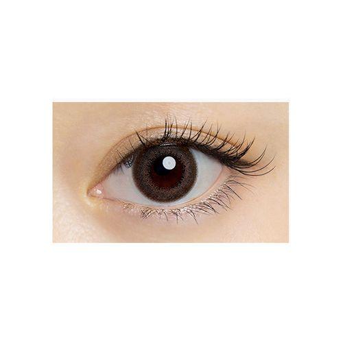 『フランミー』のカラコンでこっそりかわいい瞳に♡ NOIN編集部が全色レポ!【口コミ付】の画像