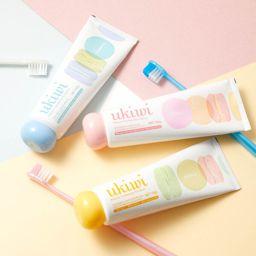 ニュージーランド発のマカロン歯磨き粉がかわいすぎる♡ ukiwiの魅力を徹底調査! の画像