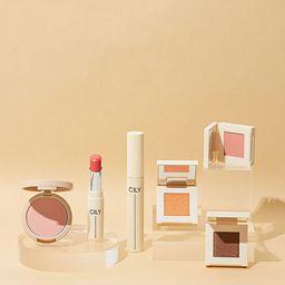 テリちゃんの化粧品ブランド「CILY(シリー)」のオススメアイテムをレビューの画像