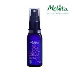 メルヴィータ商品をご購入でミスト化粧水をプレゼントの画像