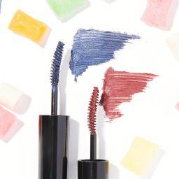 NOINのオリジナルブランド『sopo(ソポ)』の限定カラーマスカラが全国のファミリーマートで3/30販売! 全7色を徹底レポ♡ の画像