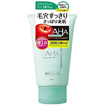 洗顔料おすすめランキングTOP15!肌の悩み別選び方も紹介の画像