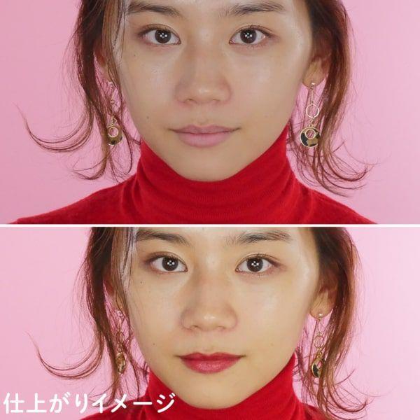 韓国コスメから選ぶ! 秋冬にぴったりの深みリップ8選の画像