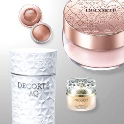 コスメデコルテのおすすめの化粧品・スキンケア用品5選徹底解説の画像
