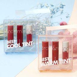 ロムアンドのリップ人気ランキング3選の特徴と使用感解説!肌色別おすすめリップ2色も紹介の画像