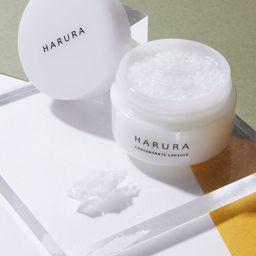 『HARURA』のコンセントレートカプセルでうるおい補給! 話題のエイジングケアをご紹介の画像