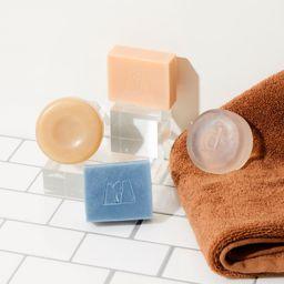 固形石鹸でさっぱりスッキリ洗おう! 固形石鹸のおすすめ商品紹介♡の画像