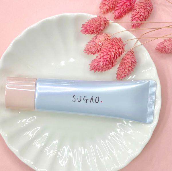 SUGAOのスノーホイップクリームを徹底レビュー【使ってみた】の画像