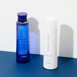 【口コミ付き】オルビスの化粧水全種類徹底解説!自分の肌に合う化粧水を見つけよう