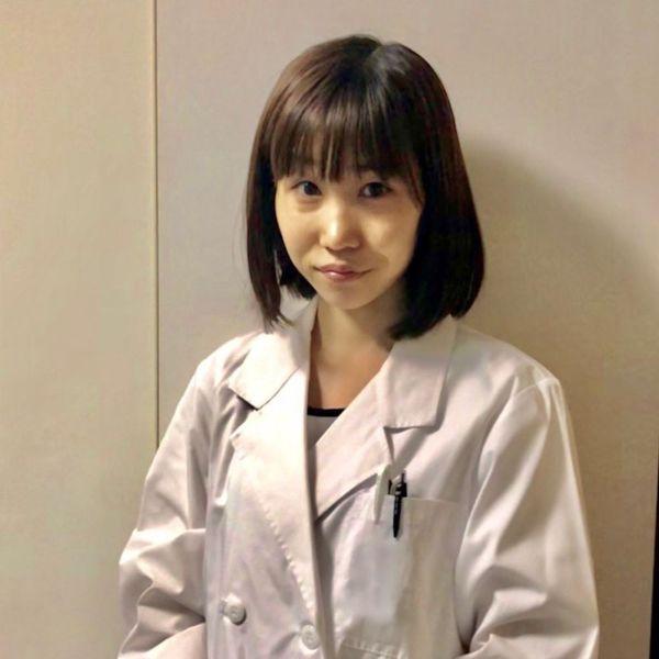 医療監修者:野崎 綾香さん