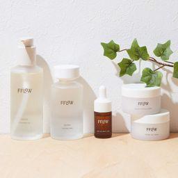 韓国ブランド FFLOW(フロー) のオイルが肌もちもちになれるって噂♡ 他にも人気商品をご紹介!の画像
