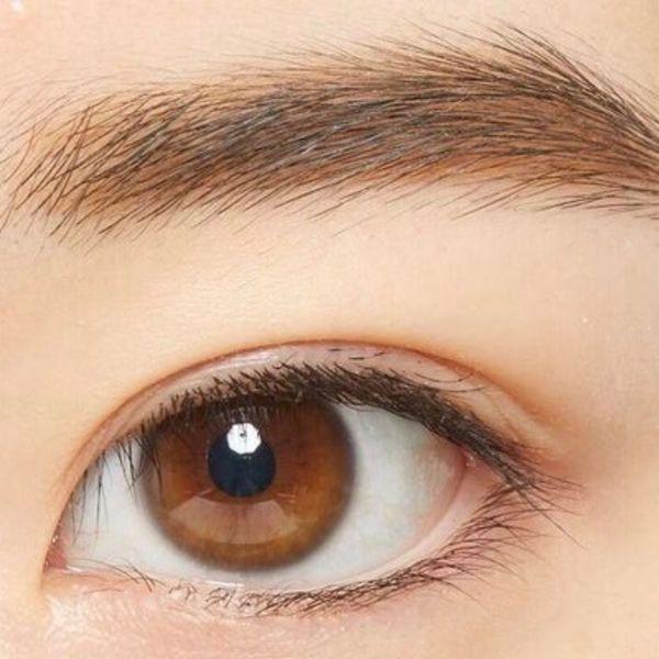 美人顔の秘密は『眉と目の距離』にあった♡【メイクテクレクチャー】の画像
