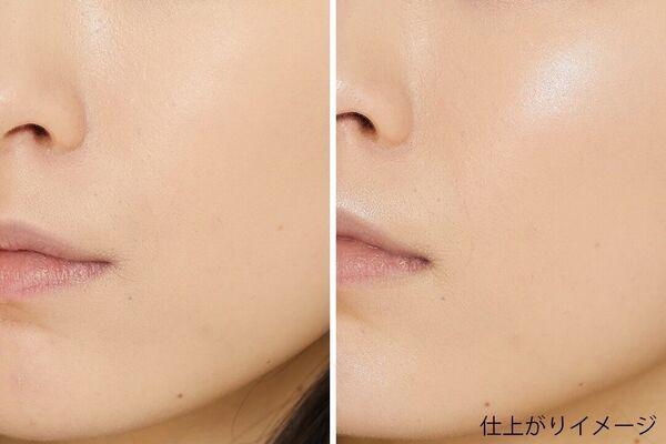 ゆきりん伝授の鼻メイク方法解説! 面長とニキビカバーメイク方法紹介の画像
