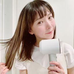 ヘアメイク&美容師のEna直伝♡髪の毛を2倍早く乾かす5つのポイントの画像