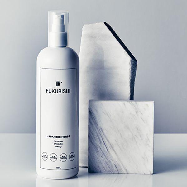 美容家が選ぶ!一家に一本常備したい『Fukubisui(フクビスイ)』のもっちりお肌を作る「福美水」の画像