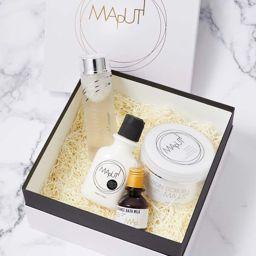 『MAPUTI(マプティ)』からギフトボックスが新登場! ボックス内容やアイテム特徴をご紹介の画像