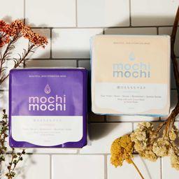 『mochi mochi』のシートマスクで自分をいたわる至福時間に♡ 【口コミ付】の画像