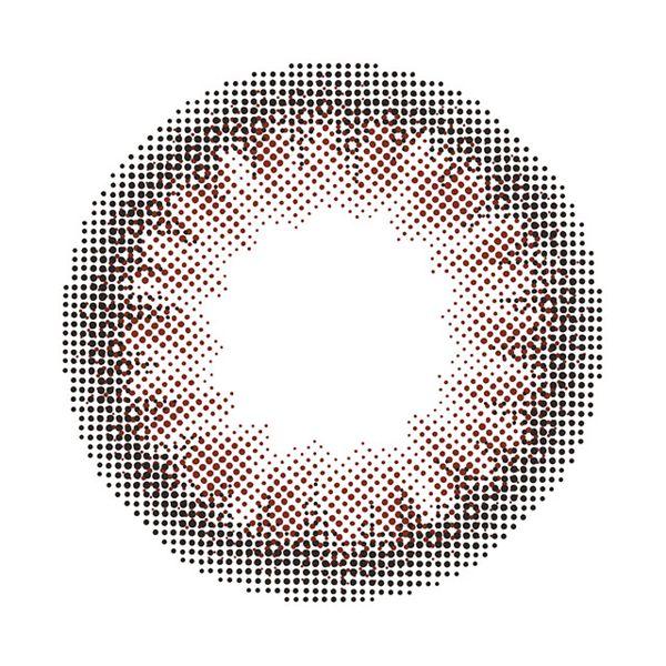 韓国系・色素薄い系で人気のカラコン15選を徹底レポ!の画像