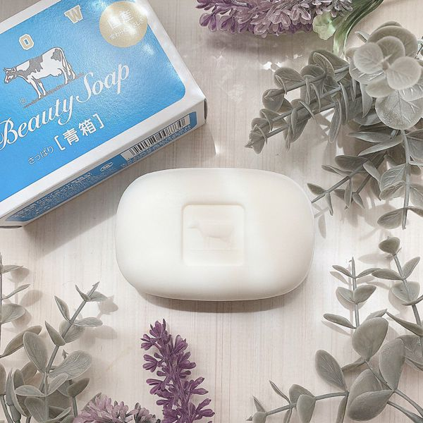 昔から人気の牛乳石鹸!その魅力は?牛乳石鹸の使い方と口コミも紹介の画像